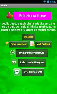 玩免費社交APP|下載Frasi WhatsApp & Hangouts PRO app不用錢|硬是要APP