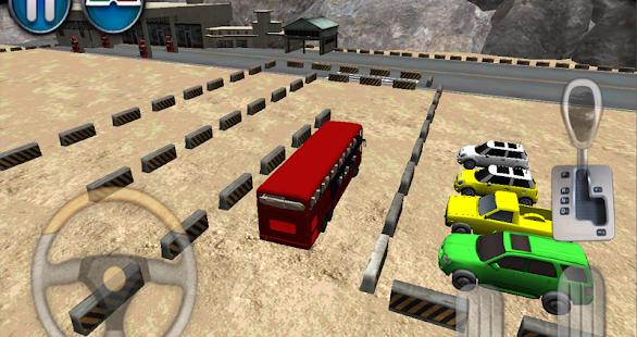 Roadbuses - Bus Simulator 3D - screenshot thumbnail