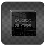 Black Glass CM13