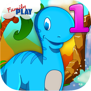 Dino 1st Grade Learning Games for PC and MAC