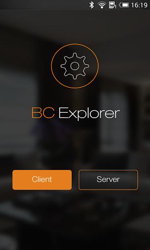 BCExplorer