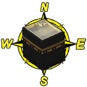 Qibla Direction icon