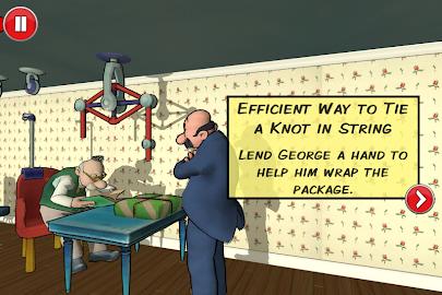 Rube Works: Rube Goldberg Game Screenshot 5