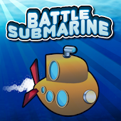 Battle Submarine Lite 2