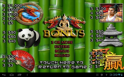Video slots to download