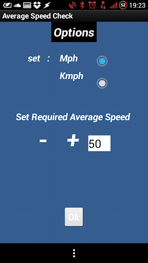 【免費旅遊App】Average Speed Check-APP點子
