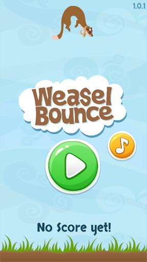 Weasel Bounce