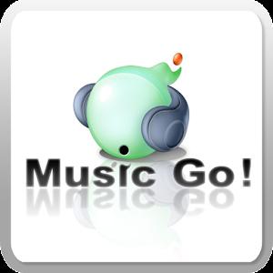 Music Go! 音樂 App LOGO-硬是要APP