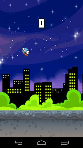 玩冒險App|Fly Bird免費|APP試玩