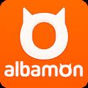 알바몬앱 - 알바 취업 채용정보 검색 icon