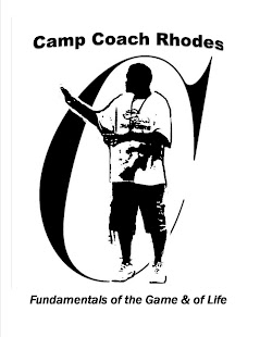 Camp Coach Rhodes- screenshot thumbnail