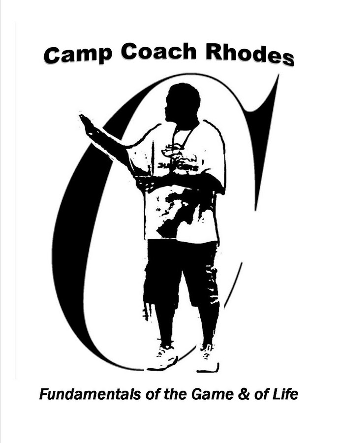 Camp Coach Rhodes- screenshot