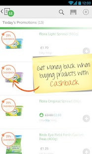 mySuperList – Shopping List - screenshot thumbnail