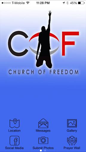 Church of Freedom