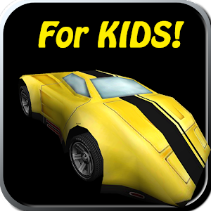 Drift Racing FREE For Kids 家庭片 App LOGO-硬是要APP