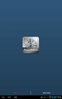 Screenshot of RecordVault