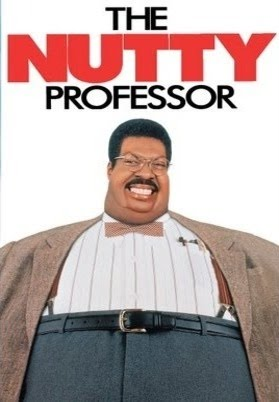 The Comedy of Terrors and The Nutty Professor :: His and ...