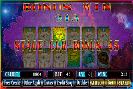 SLOT Wheel Of Fortune 45LINES- screenshot thumbnail