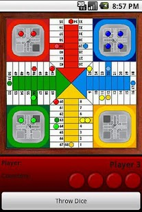 Parchis- screenshot thumbnail