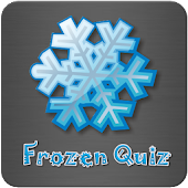 Frozen Quiz (Disney 2013)