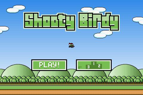 Shooty Birdy Free Edition