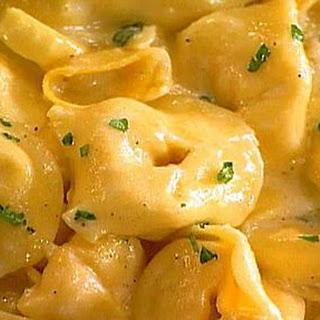 Pumpkin Tortellini