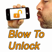 Blow To Unlock
