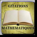 Citations Mathématiques icon