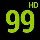 BN Pro Roboto HD Text icon