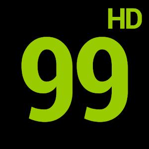 BN Pro Roboto HD Text