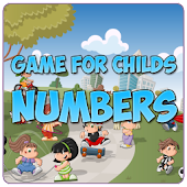 Game for children : Numbers