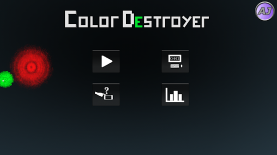 Color Destroyer Free