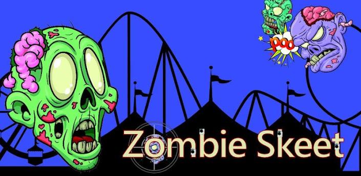 Zombie Skeet apk