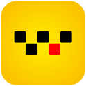 Maxim: taxi order icon
