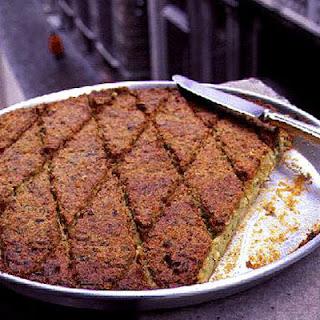 Crustless Potato and Green Bean Tart (Polpettone di Patate e Fagiolini)