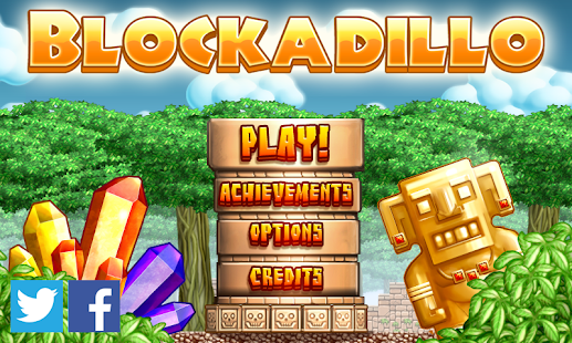 Blockadillo- screenshot thumbnail