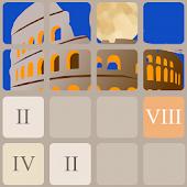 Roman Numerals 2048