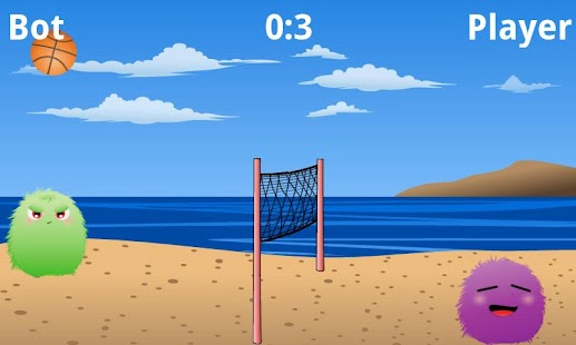 Volleyball Free- screenshot thumbnail