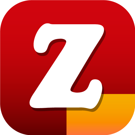 Z名片 電電公會 劉人瑋  最Z-HIGH的名片 Zcard 社交 LOGO-阿達玩APP