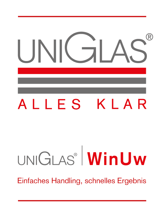 WinUw UNIGLAS- screenshot