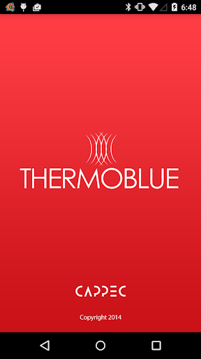 Thermoblue