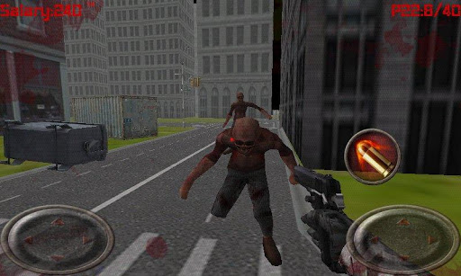 Zombie: Task Force Free