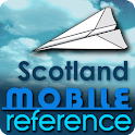 Scotland, UK - Guide & Map icon