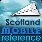 Scotland, UK - Guide & Map