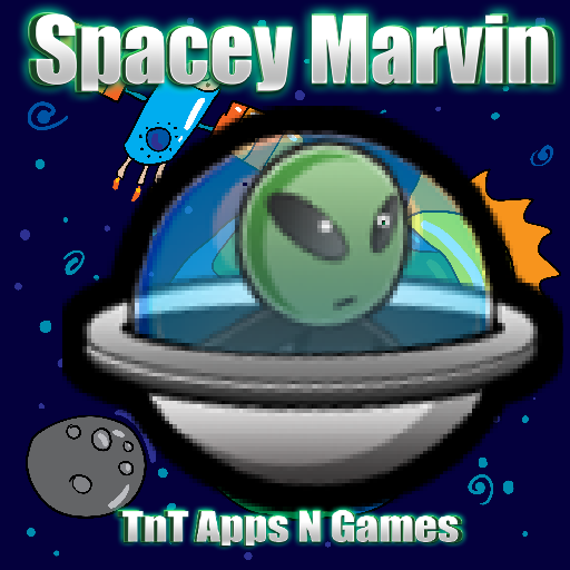 Spacey Marvin
