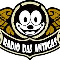Rádio das Antigas icon