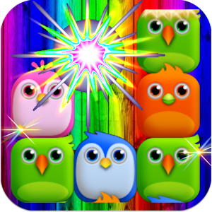 Pop Bird Deluxe for PC and MAC