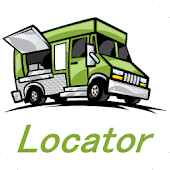 The Food Truck Locator