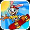Bunny Skater 1.5 Apk