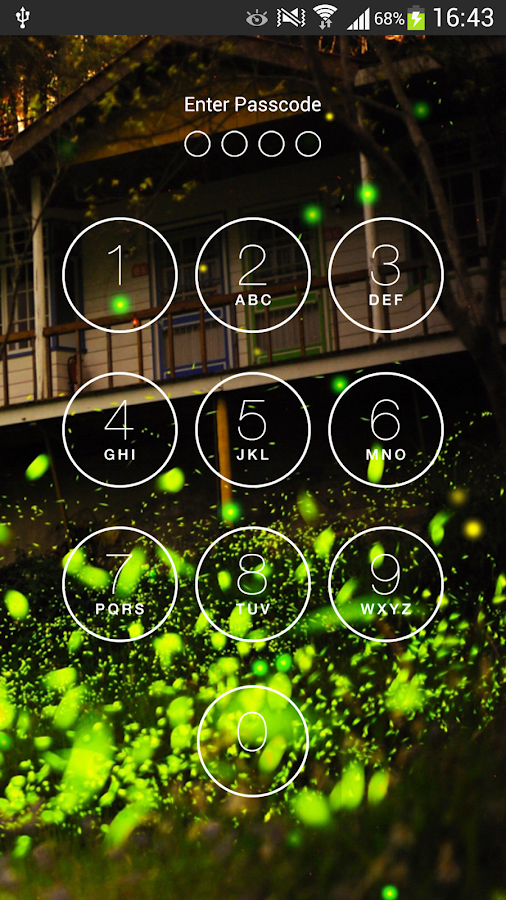 Lock Screen Live Wallpaper Android Apps on Google Play